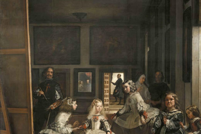 Private Tour of the Prado Museum