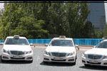Radio Mercedes Taxi