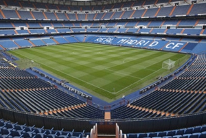 Real Madrid E-Bike Tour and Picnic