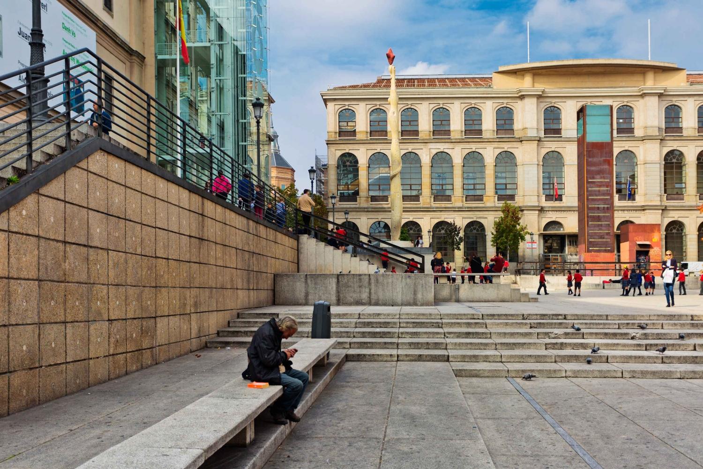 Reina Sofia Museum Private Tour with Skip-the-Line