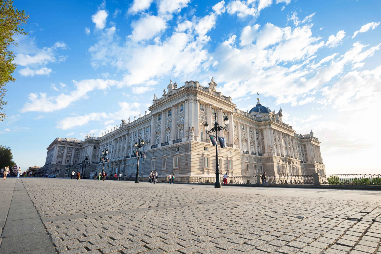 Royal Palace and Prado Museum Guided Tours