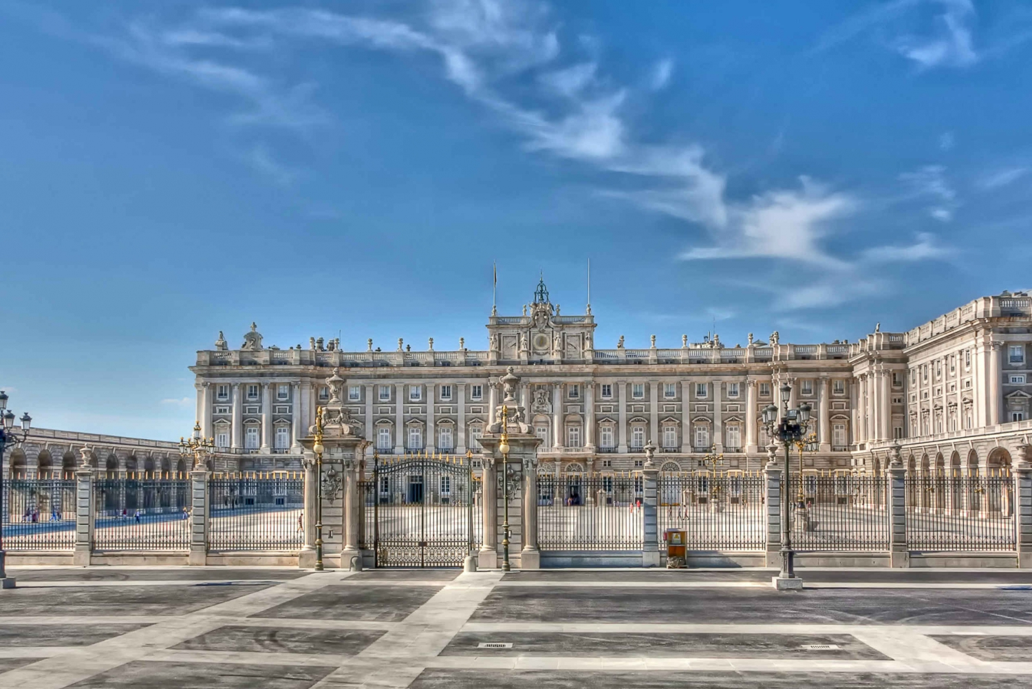 Royal Palace Skip-the-Line Guided Museum Tour