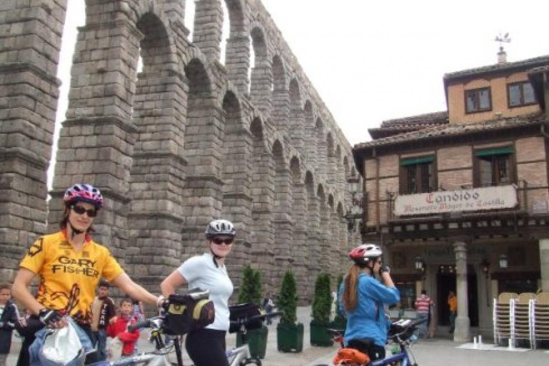 Segovia Region Cycle Tour