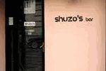 Shuzos Bar