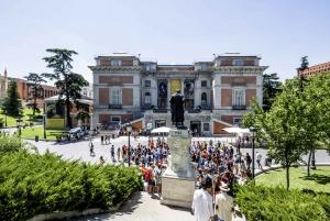 Skip-the-Line Prado Museum Guided Tour