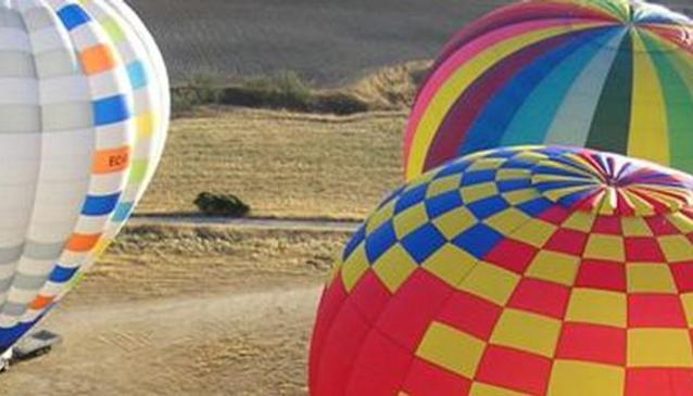 The Balloon Company