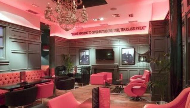 The Bristol Bar