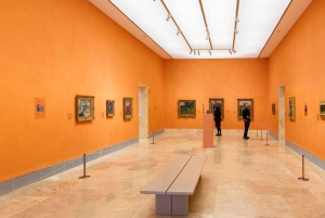 Thyssen-Bornemisza Museum Ticket and Guided Tour