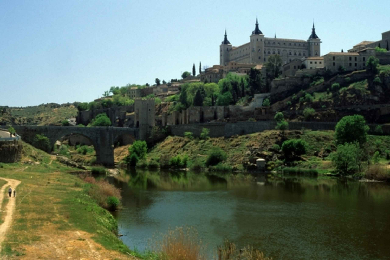 Toledo Full-Day Heritage Tour from Madrid