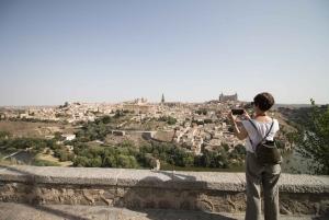 Toledo: Full Day Trip From Madrid