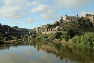 Toledo Your Own Way