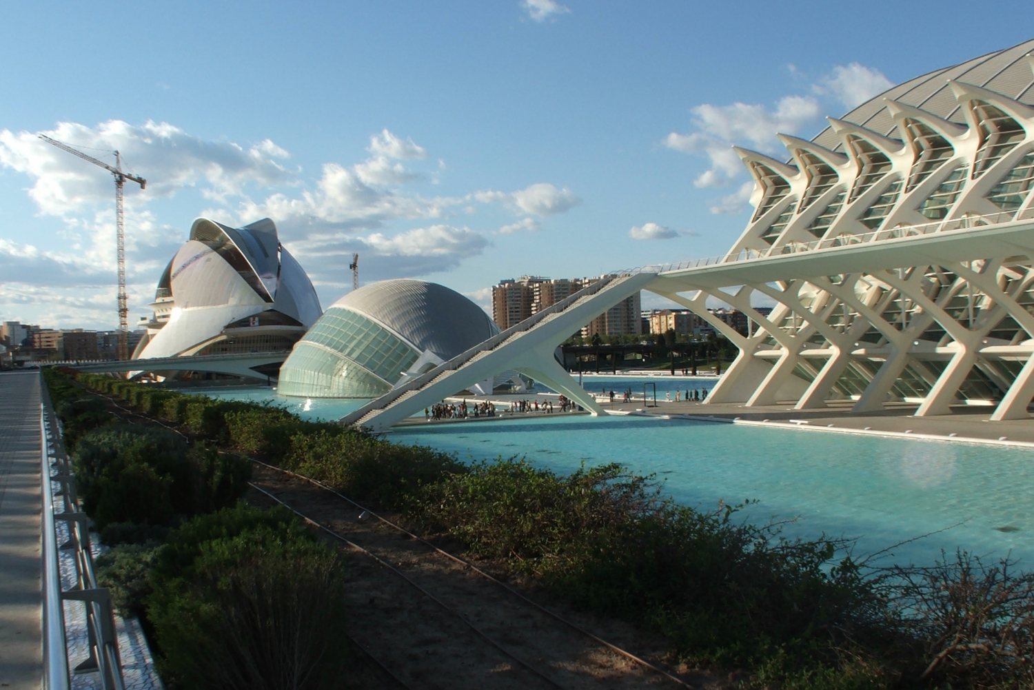 Valencia and Barcelona: 4-Day Sightseeing Tour from Madrid