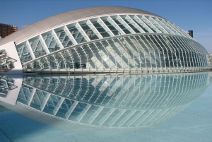 Valencia to Barcelona 4-Day Tour from Madrid