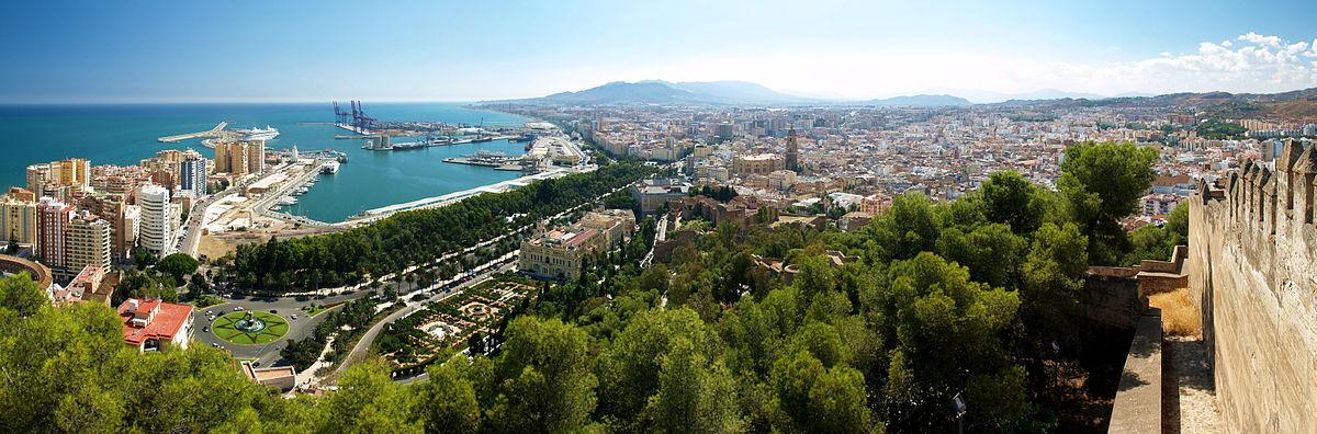 My Guide Malaga