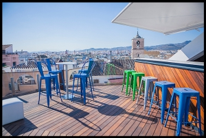 Top 5 Bars in Malaga