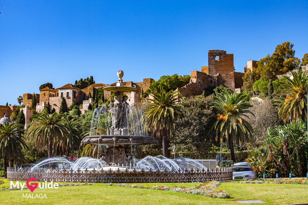 Top 5 Places To See in Malaga