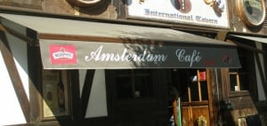 Amsterdam Cafe