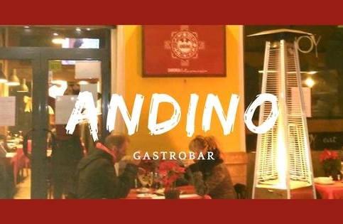 Andino Gastrobar
