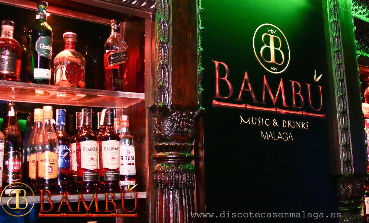 Bambu Music and Drinks