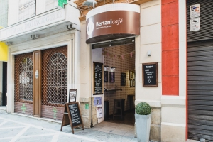 Bertani Cafe