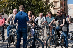 Bike Tours Malaga We Bike Malaga
