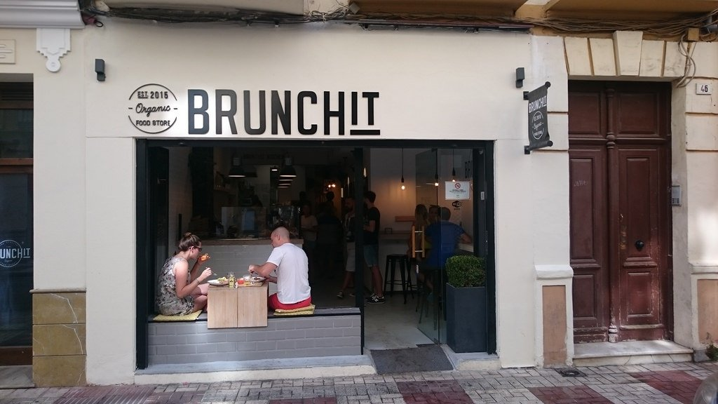 Brunchit Coffee and Kitchen