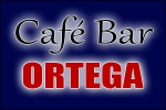 Cafe Bar Ortega