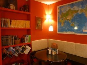 Cafe del Viajero