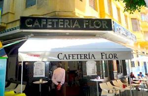 Cafeteria Flor