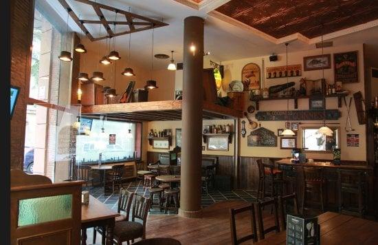 Camden Town Pub