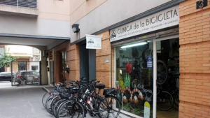 Clinica de la Bicicleta