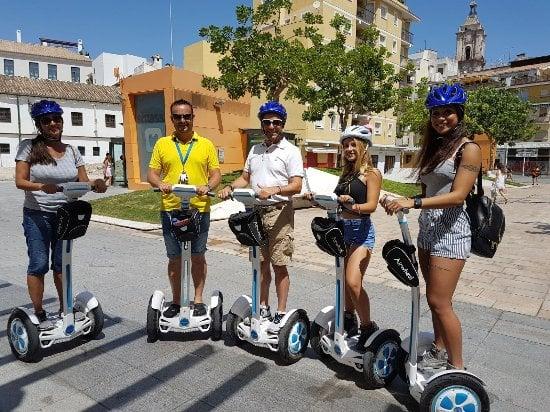 Discover Malaga Tours