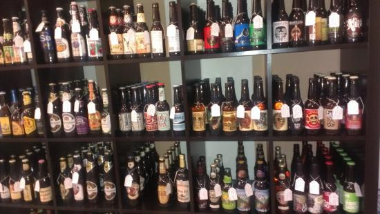 El Rincon del Cervecero