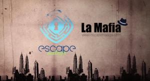 Escape Malaga