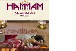 Hammam Al Andalus Banos Arabe Malaga