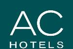 Hotel AC Malaga Palacio terrace