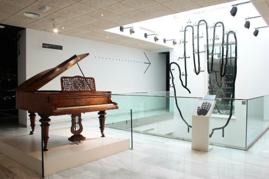 Interactive Museum of Music
