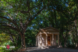 Jardín Botánico de la Concepcion
