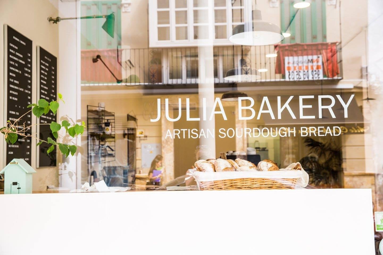 Julia Bakery