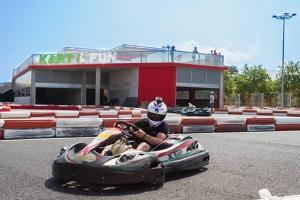 Kart and Fun