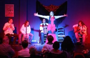 Kelipé - El Centro de Arte Flamenco