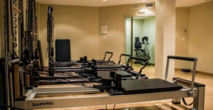 Kinesis Wellness Studio