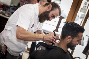 La Barberia de Malaga