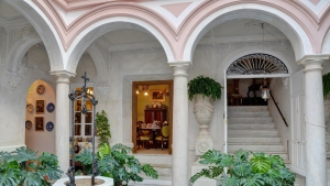 La Casa del Cardenal