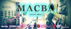 Macba Street Wear