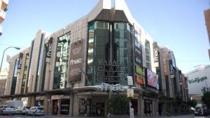 Malaga Plaza Centro Comercial