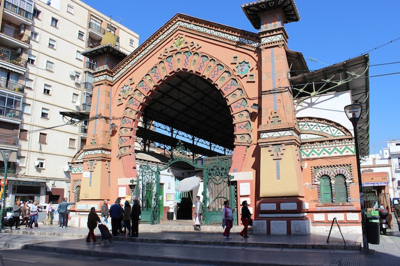 My Guide to Malaga