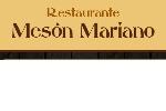 Meson Mariano
