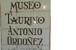 Museo Taurino Antonio Ordonez