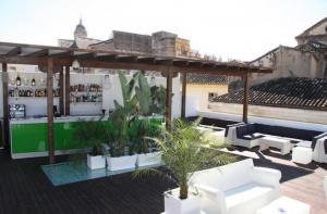 Oasis Lounge Terraza